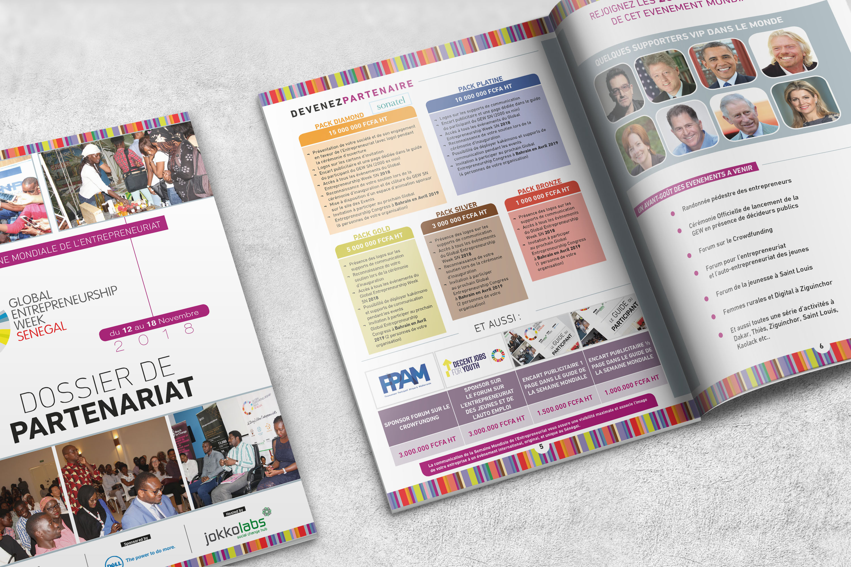 GEW – Semaine mondiale de l'entrepreneuriat | LORDIBRA Group
